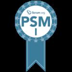 PROFESSIONAL SCRUM MASTER™ I (PSM I)